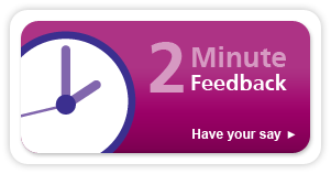 2 Minute Feedback - small
